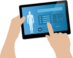 treating physician ehr