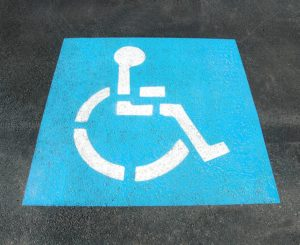 Disability Insurance Benefits Handicapped Parking