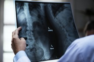 treating physician xray
