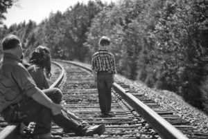 Child journeying on without parents, Disabled Adult Child Benefits Article