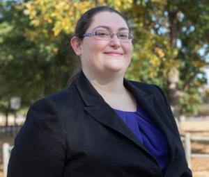 Attorney Samantha Pline